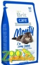 Сухой корм для кошек в помещении Курица Рис BRIT CARE Cat Monty I´m Living Indoor