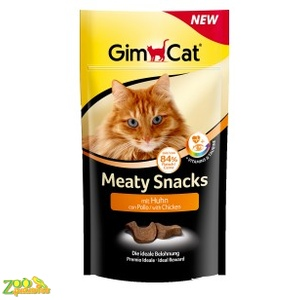 GIMPET Meaty Snacks Курица 35г-арт.G-420394