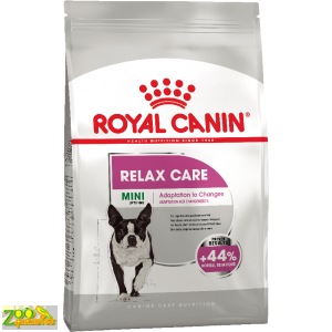 Royal Canin Mini Relax Care 1 кг для собак мини пород