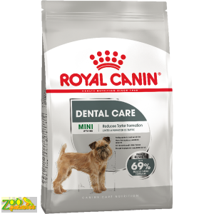 Royal Canin Mini Dental Care 1 кг для собак мини пород
