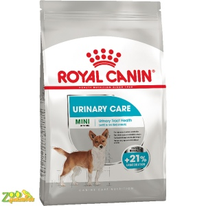 Royal Canin Mini Urinary Care 1 кг для собак мини пород