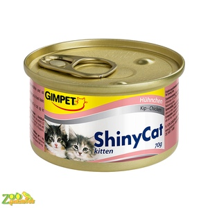 GIMPET Shiny Kitten Курица для котят