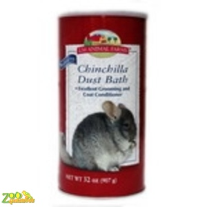 LM Animal Farm Chinchilla Dust Bath - песок для шиншилл