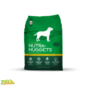 Сухой корм для собак с умеренной физической активностью Nutra Nuggets Performance for Dogs