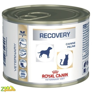 Консервы(влажный корм) для собак Royal Canin RECOVERY 195г
