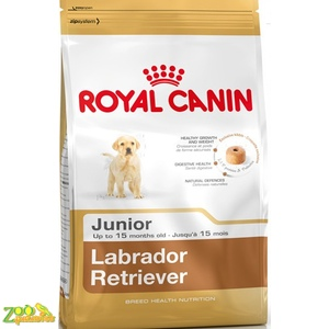 Сухой корм для собак Лабрадор Щенок Royal Canin LABRADOR JUNIOR