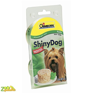 GIMPET Shiny Dog Курица