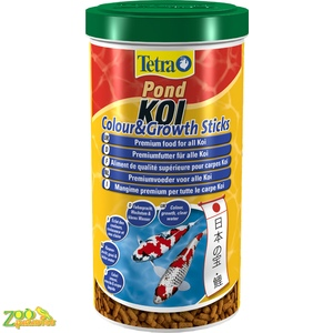 Tetra POND KOI Growth для роста