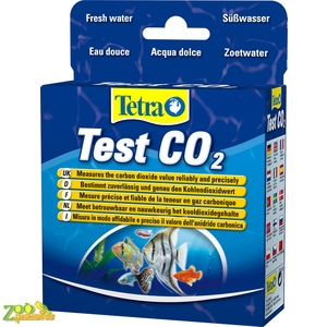 Tetra Test CO2  арт.734258
